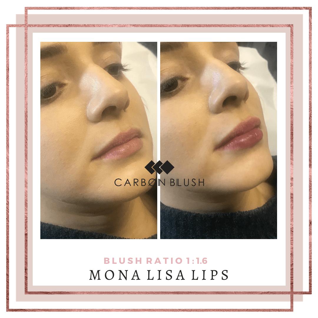 Mona Lisa Lips Client
