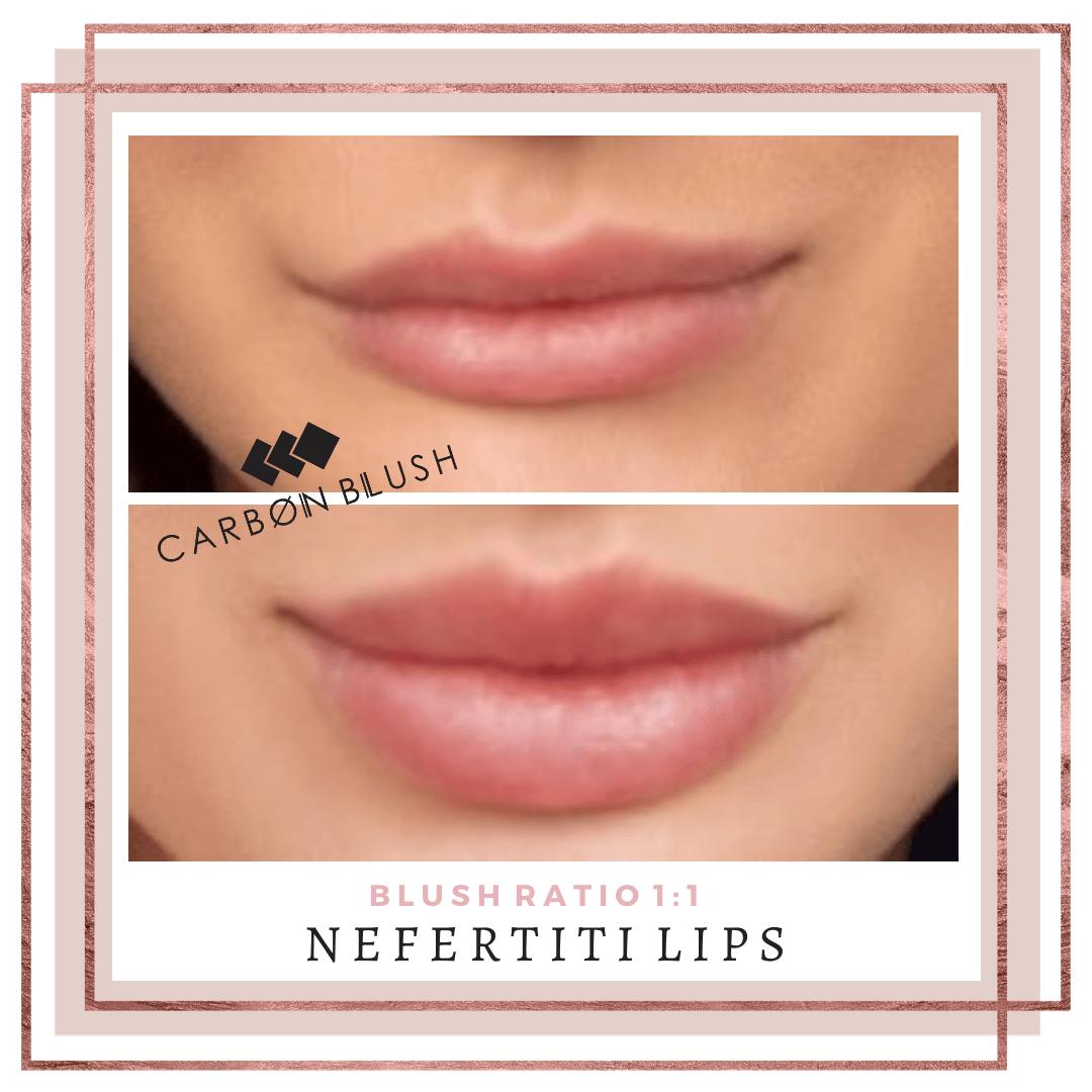 Nefertiti Lips Client