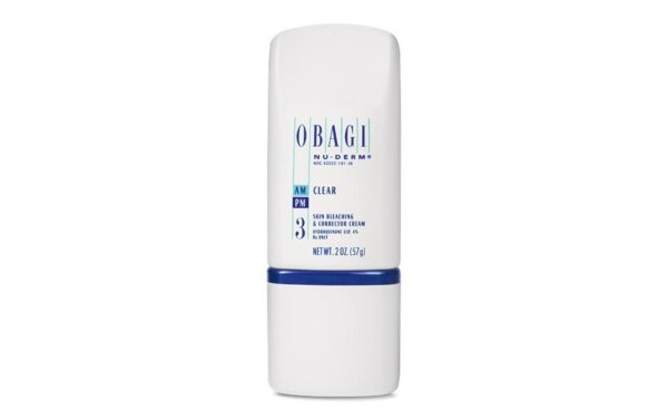 Obagi Clear | Carbon Blush
