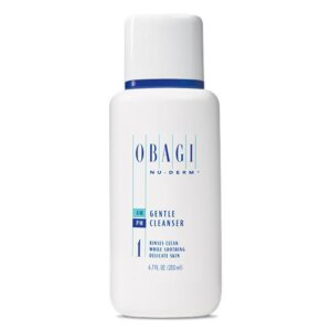Obagi Gentle Cleanser | Carbon Blush