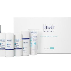 Obagi Medical Nuderm System (Normal to Dry) | Carbon Blush