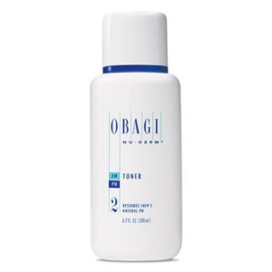 Obagi Toner | Carbon Blush
