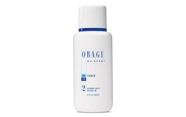 Obagi Toner | Carbon Blush