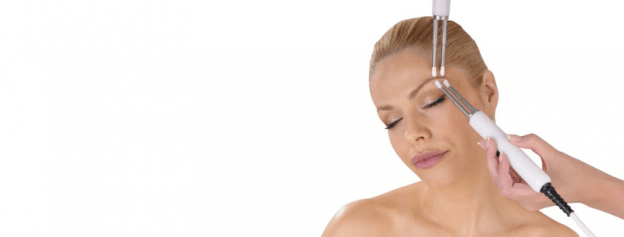 CACI Microcurrent Facial