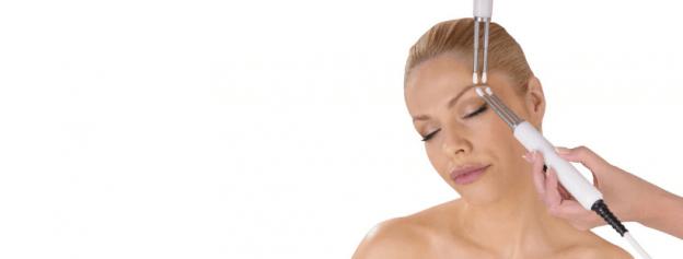 CACI Microcurrent Facial
