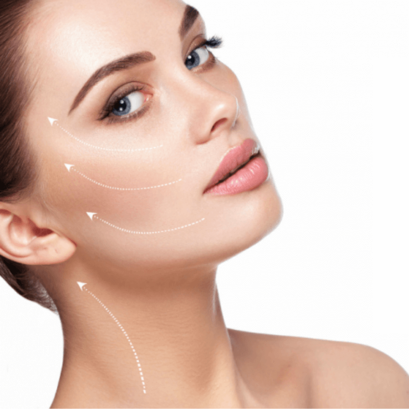 Wrinkle Relaxing Treatment | Carbon Blush
