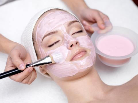 Facial for Women | Carbon Blush