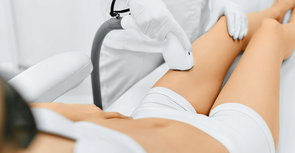 Laser Hair Removal | Carbon Blush