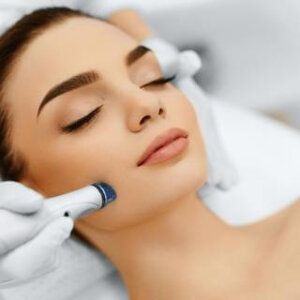 Facial Hydro Microdermabrasion | Carbon Blush