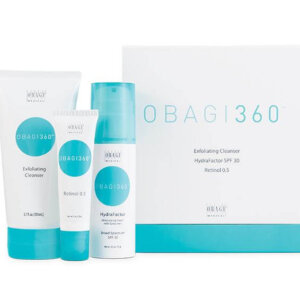 Obagi Medical 360 System | Carbon Blush