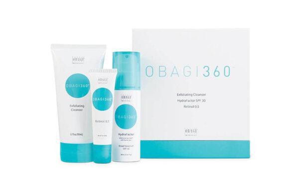Obagi Medical 360 System | Carbon Blush