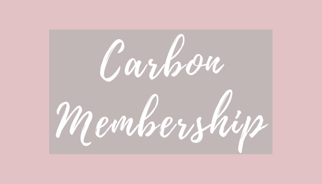 Carbon Membership