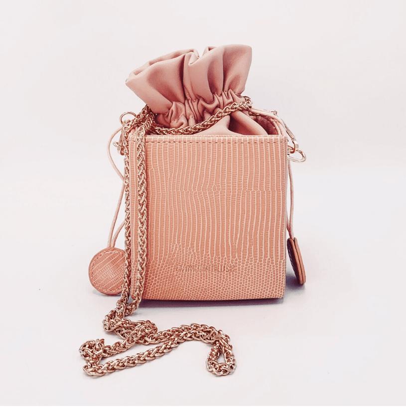 Blush Bag by Carbon Blush