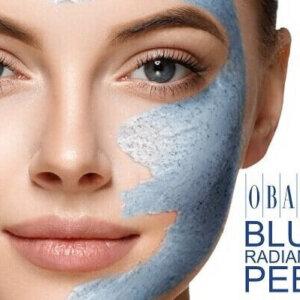 Obagi Blue Radiance Peel