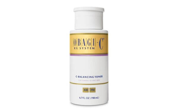 Obagi-C Rx System (Normal to Oily)
