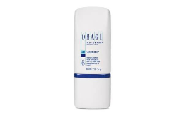 Obagi Medical Nu-Derm Sunfader