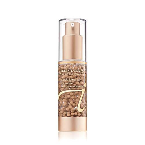 Jane Iredale Liquid Minerals A Foundation Honey Bronze