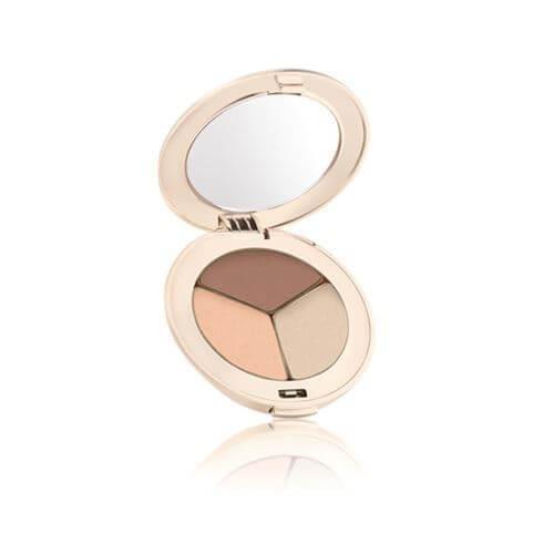 Jane Iredale PurePressed Eye Shadow Triple Sweet Spot