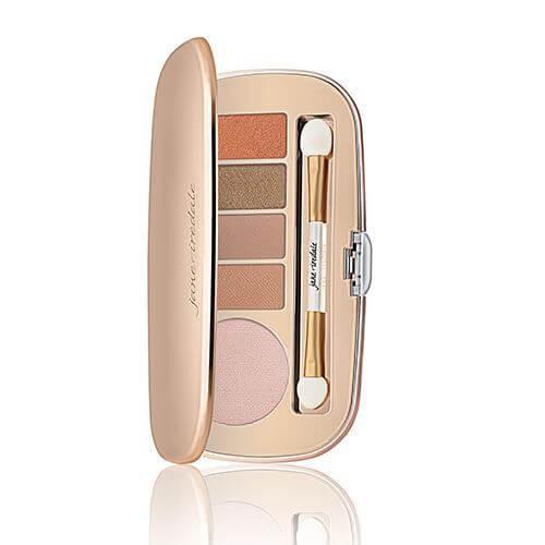 Jane Iredale Eye Shadow Kit Perfectly Nude