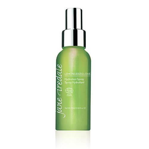Jane Iredale Hydration Spray Lemongrass Love