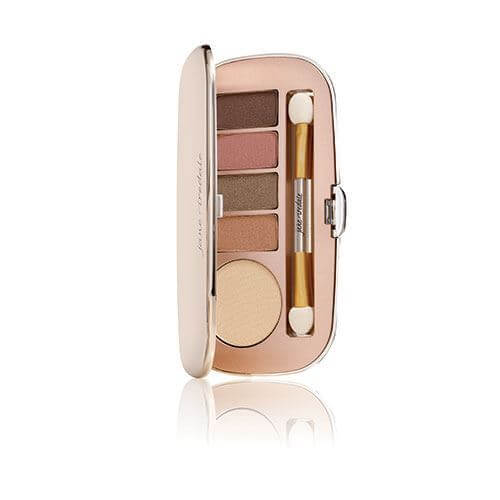 Jane Iredale Eye Shadow Kit Naturally Glam