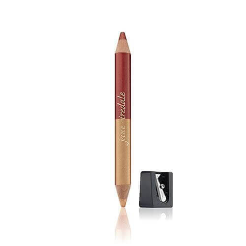 Jane Iredale Double Dazzle Highlighter Pencil
