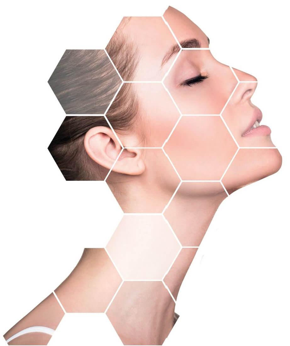 AESTHETIC MEDICINE: Face Forward