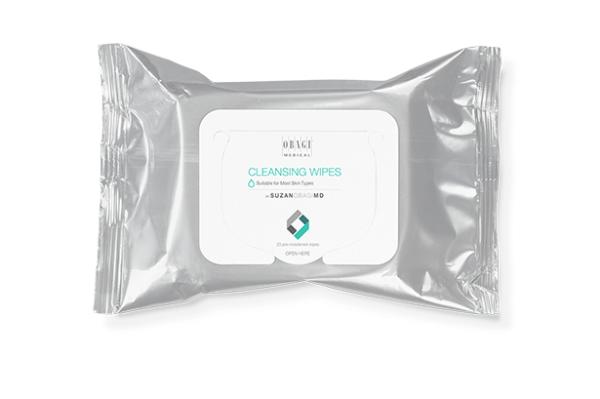 Obagi SUZANOBAGIMD Acne Cleansing Wipes (25 wipes)