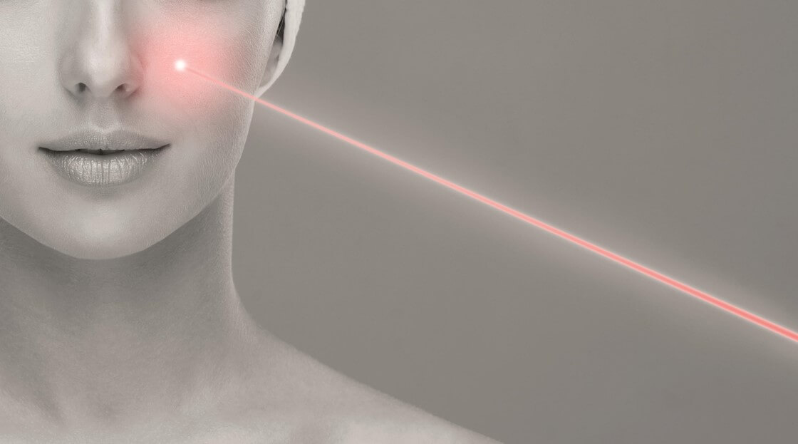 AESTHETIC MEDICINE: Laser and light-based therapies for acne