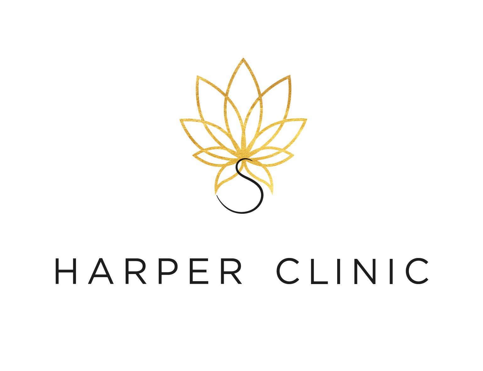Harper Clinic Logo