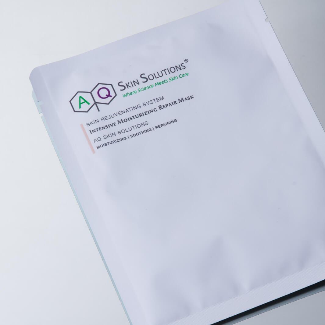 AQ Skin Solutions Moisture Mask