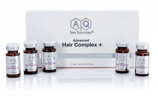 AQ Skin Solutions Advanced Hair Complex+