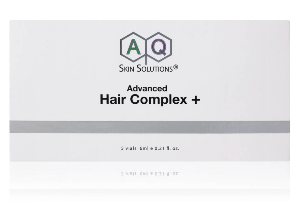 AQ Skin Solutions Hair Complex