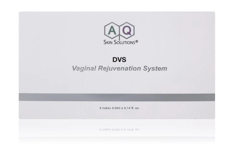 Aq Skin Solutions Vaginal Rejuvenation System (VRS)
