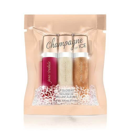 Jane Iredale Champagne On Ice Kit