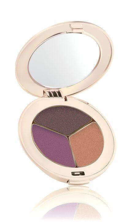 Jane Iredale PurePressed Eye Shadow Triple Ravishing