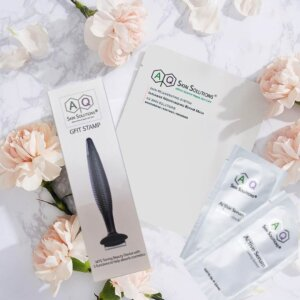 AQ Skin Solutions GFIT Home Treatment Bundle