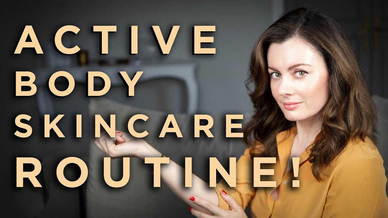 DR. SAM BUNTING: How To Build An Active Body Skincare Routine