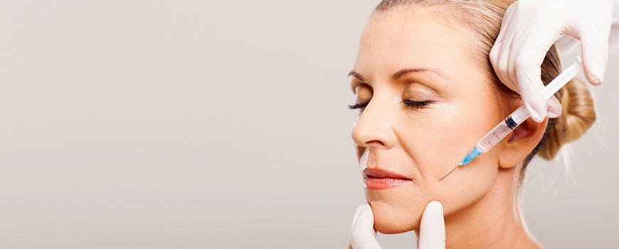 Dermal Filler & Anti-Wrinkle Injections