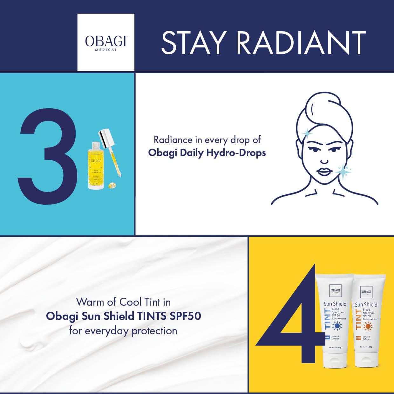 Obagi Stay Radiant Kit